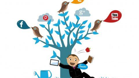 Chiến lược marketing online cần có những gì?