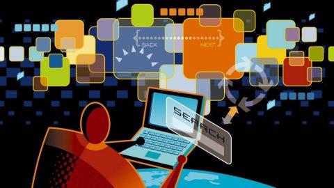 Website vệ tinh là gì?