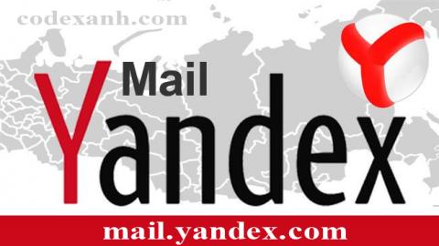 Hướng dẫn cài đặt hệ thống email Yandex vào Outlook