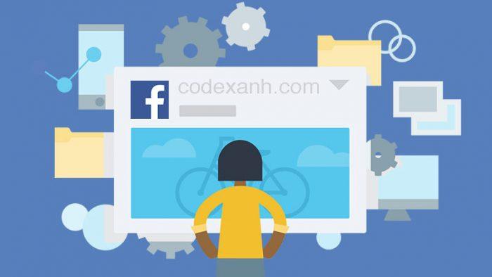 facebook codexanh