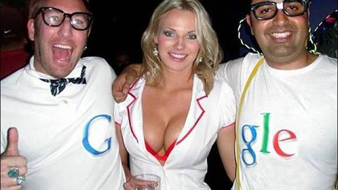 Google lọc Friend từ năm 2021
