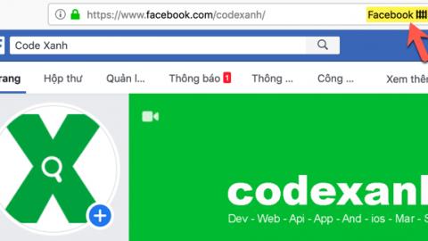 Facebook Container là gì?