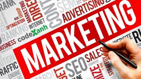 Chiến dịch Marketing Online SEM