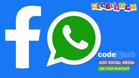 Nền tảng lưu trữ mới của Facebook sắp xuất hiện và chát WhatsApp lên ngôi